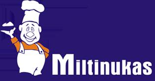 Miltinukas